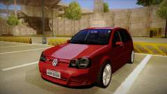 VW Golf GTI 2008 pour GTA San Andreas