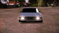 VAZ 2107 (05) für GTA San Andreas