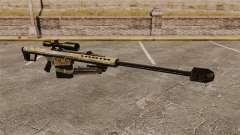 Das Barrett M82 Sniper Gewehr v14