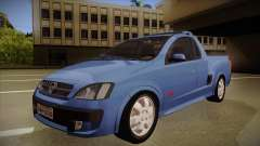 Chevrolet Montana Sport 2008