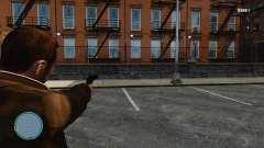 Fadenkreuz Call of Juarez: Bound in Blood
