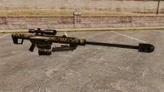 Das Barrett M82 Sniper Gewehr v13