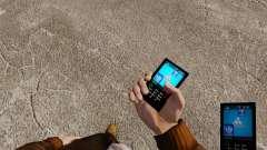 Themen für Handy-Marken-Bekleidung