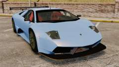 Lamborghini Murcielago RSV FIA GT1 v3.0