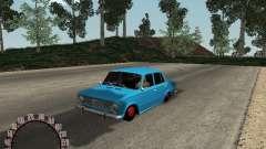 VAZ 2101 berline pour GTA San Andreas
