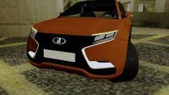 Lada X-RAY