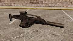 HK XM8 Angriff Gewehr v2