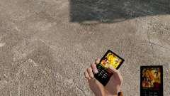 Naruto Theme für Ihr Telefon
