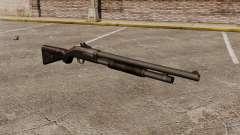 Fusil de chasse de pompe-action Mossberg 590
