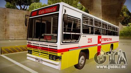 Caio Vitoria MB OF 1318 Metropolitana pour GTA San Andreas