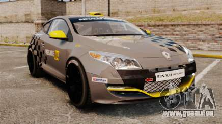 Renault Megane RS N4 pour GTA 4