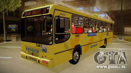 Marcopolo Torino G6 MB OF 1721 pour GTA San Andreas