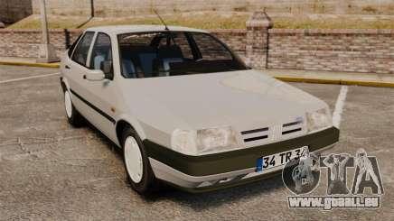 Fiat Tempra SX.A für GTA 4