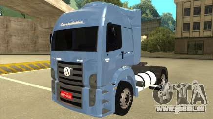 Volkswagen Constellation 19.320 Titan pour GTA San Andreas