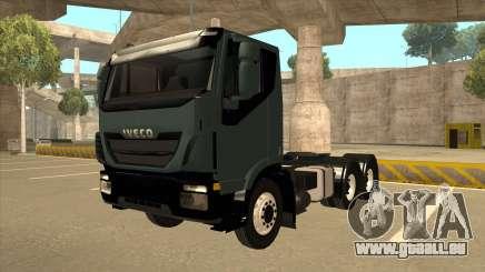 Iveco Hi-Land pour GTA San Andreas