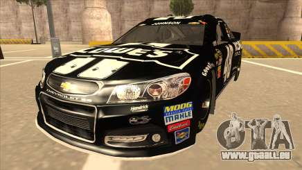 Chevrolet SS NASCAR No. 48 Kobalt Tools für GTA San Andreas