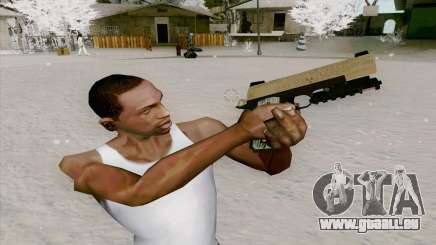 M1911 für GTA San Andreas
