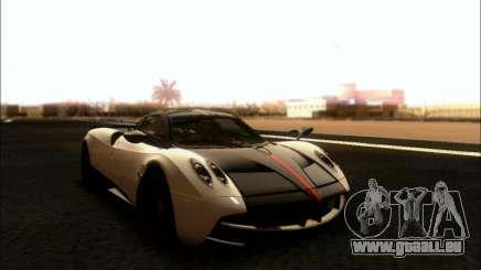 Pagani Huayra Cinque für GTA San Andreas