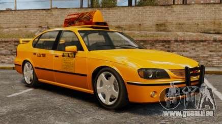 Taxi2 mit neuen Festplatten für GTA 4