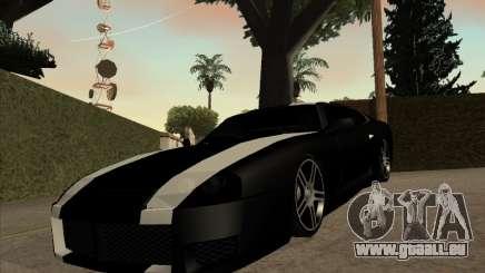 New Jester für GTA San Andreas