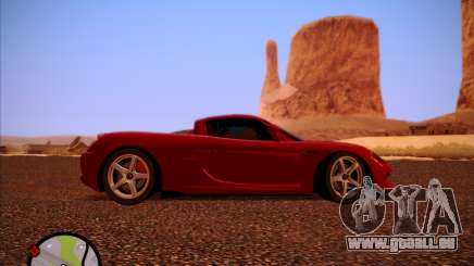 Моды для GTA San Andreas - SA Graphics HD v 1.0 с автоматической