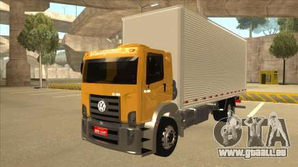 Volkswagen Constellation 13.180 pour GTA San Andreas