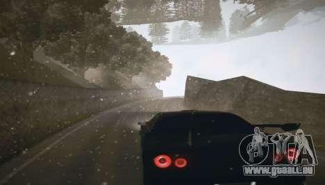 Mappack v1.3 by Naka für GTA San Andreas