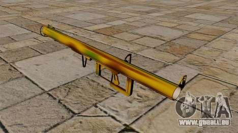 Panzerschreck pour GTA 4
