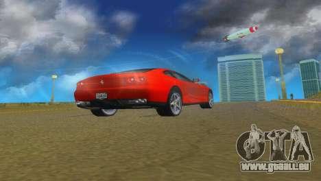 Neue grafische Effekte v. 2.0 für GTA Vice City achten Screenshot