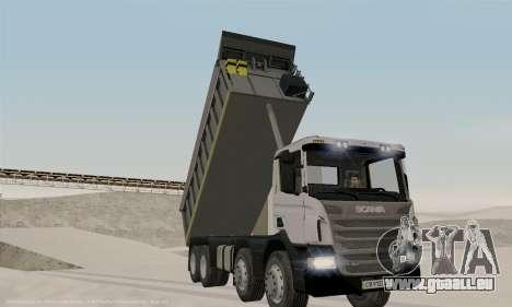 Aktives Dashboard v3. 2 Full für GTA San Andreas