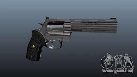 357 Magnum-revolver für GTA 4 dritte Screenshot