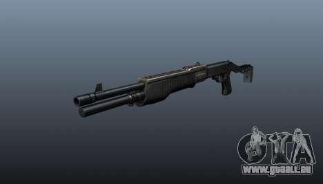 Franchi SPAS-12 Schrotflinte für GTA 4