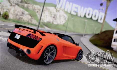 Reflective ENBSeries v1.0 für GTA San Andreas