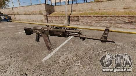 AK-47 v4 pour GTA 4