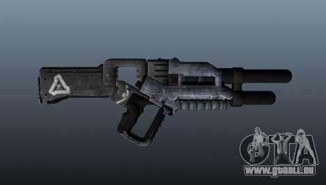 Striker für GTA 4 dritte Screenshot