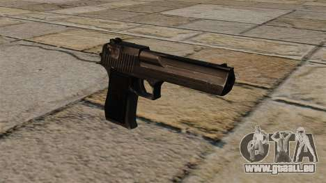 Desert Eagle Pistole Stalker für GTA 4