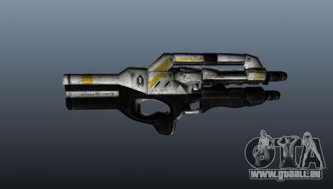 Cerberus Harrier pour GTA 4 troisième écran