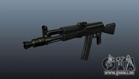 AK-102 pour GTA 4