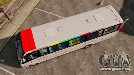 Marcopolo Senior LO-916 BlueTec Euro V für GTA 4 rechte Ansicht