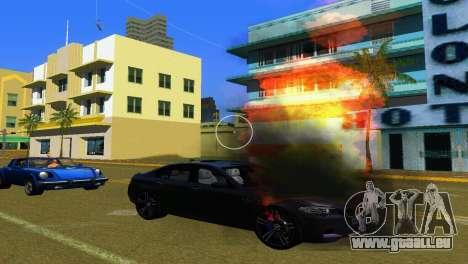 Neue grafische Effekte v. 2.0 für GTA Vice City dritte Screenshot