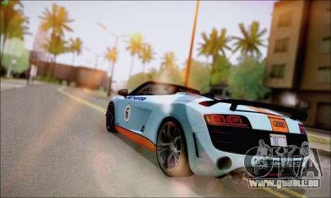 Reflective ENBSeries v1.0 für GTA San Andreas siebten Screenshot