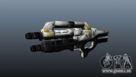 Cerberus Harrier pour GTA 4