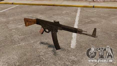 Automat MP-44 für GTA 4
