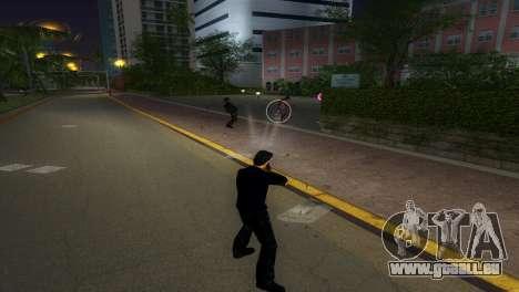 Neue grafische Effekte v. 2.0 für GTA Vice City zehnten Screenshot