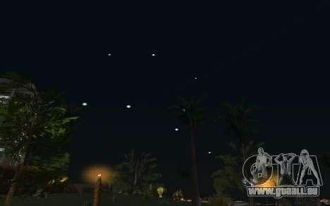 Timecyc v2.0 für GTA San Andreas siebten Screenshot