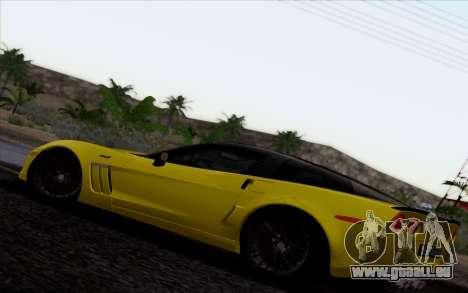 FF SG ULTRA pour GTA San Andreas sixième écran