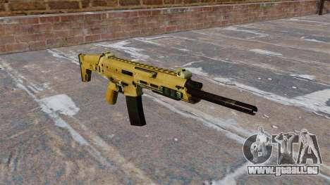 Fusil d'assaut ACR 4.2 pour GTA 4