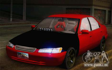 Toyota Camry 2.2 LE pour GTA San Andreas