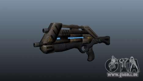 M-15 Vindicator für GTA 4