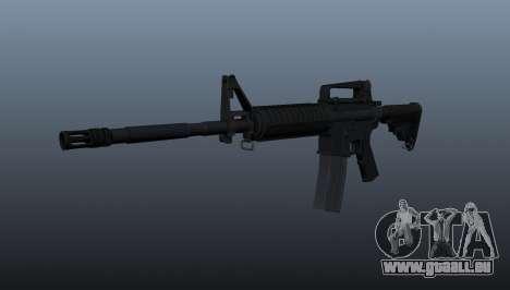 M4 Carbine pour GTA 4